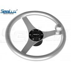 """5//8/""""-18 Steering Wheel Center//Hub Nut For Marine Boat 316 Stainless Steel"""