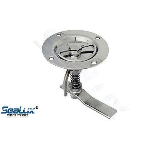 SeaLux Heavy Duty Marine Grade 316 Stainless Steel